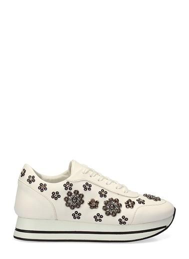 Sneaker Ayakkabı-İnci
